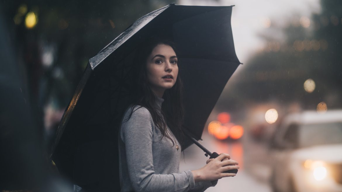 5 Must-Have Items for Traveling in the Rainy Season